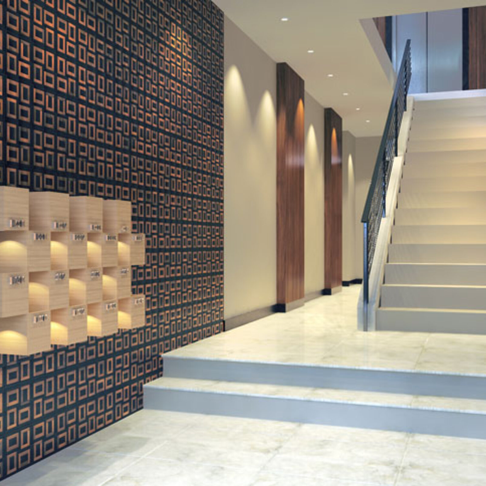 Saral 107_Commercial House