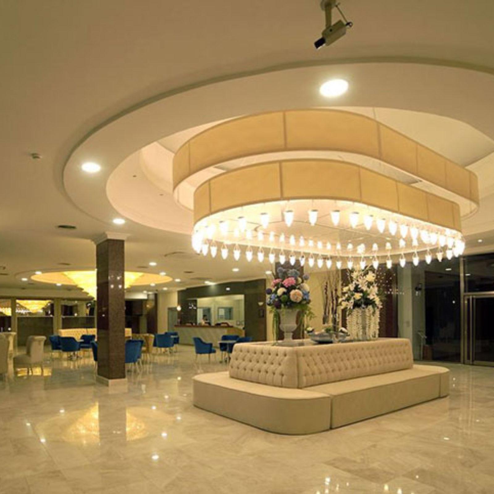 Hôtel Jasmin Court